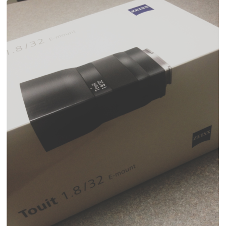 Zeiss Touit for Sony NEX - Rodney Alan