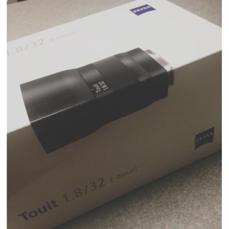 Zeiss Touit for Sony NEX - Rodney Alan