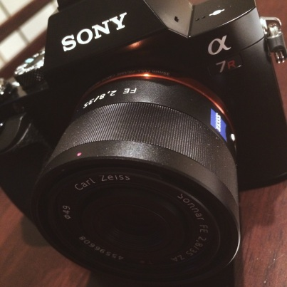 Rodney Alan Sony A7r
